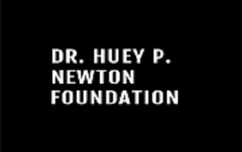 Dr. Huey P. Newton Foundation