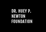 Dr. Huey P. Newton Foundation