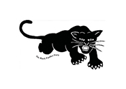 Black Panther Party Logo